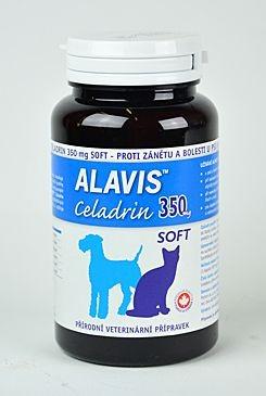 Alavis Celadrin pro psy a kočky 90cps 350mg SOFT