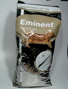 Eminent Dog Senior Light 15kg