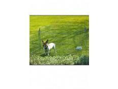obrázek Ohrádka kovová pro psa Dog Park 2