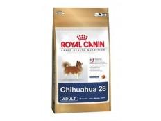 obrázek Royal canin Breed Čivava1,5kg