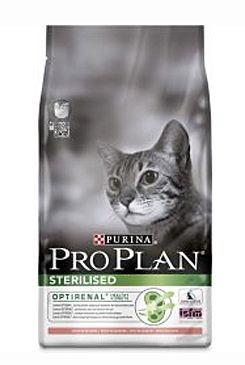 ProPlan Cat Sterilised Salmon 3kg