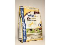obrázek Bosch Dog Adult Mini Lamb&Rice 3kg