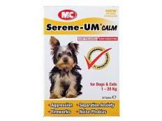 obrázek Serene-UM pro psy 30tbl