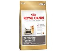 obrázek Royal canin Breed Yorkshire1,5kg