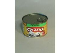obrázek GRAND konz. štěně Menu 405g