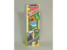 obrázek Vitakraft Bird Kräcker  honey African  parrot tyč 2ks