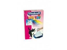 obrázek Vitakraft náhr.sáčky do Wc pro kočky CloFix 15ks
