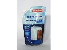 obrázek Beaphar odstraňovač zápachu OdourKiller sypký 400g