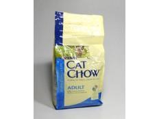 obrázek Purina Cat Chow - tuňák,losos 1,5kg