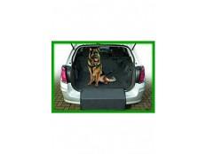 obrázek Ochranný autopotah do kufru pro psa 1,65x1,26m KAR 1ks