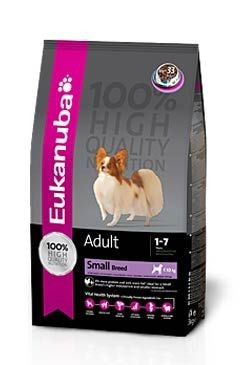 Eukanuba Dog Adult Small 1kg
