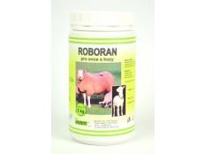 obrázek Roboran pro ovce a kozy plv 1kg