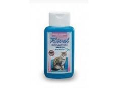 obrázek Šampon Bea Rival antiparazitární kočka 220ml