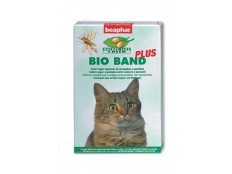 Beaphar Obojek antipar. kočka Bio Band 35cm 1ks
