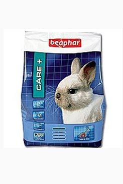 Beaphar CARE +králík junior 1,5kg