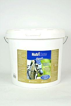 Nutri Horse Sport pro koně plv 10kg