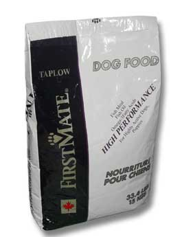 First Mate Dog Performance 15kg