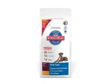 obrázek Hill's Canine  Dry Oral Care 5kg