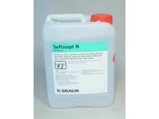 obrázek Softasept N 5l dezinfekce kůže, sliznic a ran