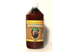 obrázek Amivit H holubi 1l