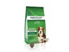 obrázek Arden Grange Dog Adult Lamb 2kg