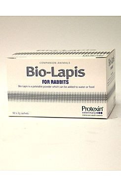 Protexin Bio-Lapis pro králíky a ostatní 60x2g