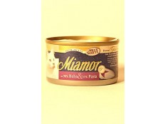 obrázek Miamor Cat Filet konzerva kuře+těstoviny 100g