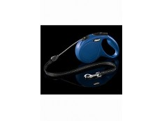 obrázek Vodítko FLEXI Classic NEW M lanko 5m/20kg modrá