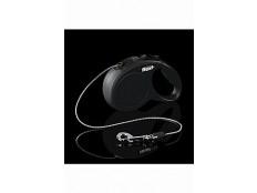 obrázek Vodítko FLEXI Classic NEW XS lanko 3m/8kg černá