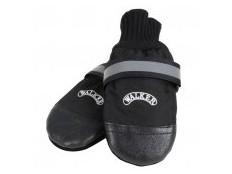 obrázek Komfortní ochranné nylonové botičky M, 2 ks