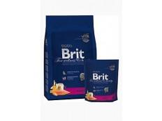obrázek Brit Premium Cat Adult Salmon 8kg