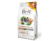 obrázek Brit Animals Chinchila Complete 1,5kg