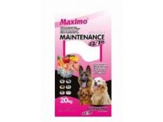 obrázek Delikan Dog Premium Maximo Maintenance 20kg