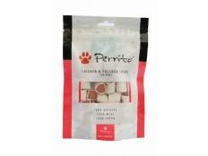 obrázek Perrito Chicken&Pollock Sushi pro psa 100g
