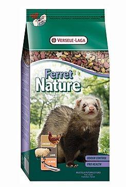 VL Krmivo pro fretky Ferret Nature 750g