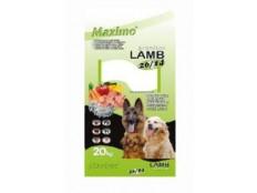 obrázek Delikan Dog Premium Maximo Lamb 20kg