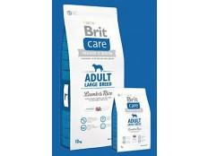 obrázek Brit Care Dog Adult Large Breed Lamb & Rice 3kg