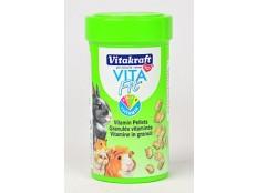 obrázek Vitakraft Rodent Guinea p.VitaFit poch.vit.peletky 80g