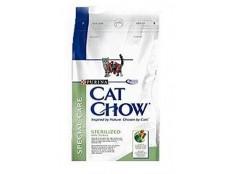 obrázek Purina Cat Chow Special Care Sterilized 15kg