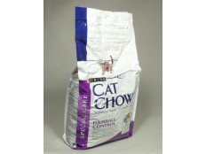 obrázek Purina Cat Chow Special Care Hairball 1,5kg