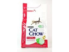 obrázek Purina Cat Chow Special Care Urinary 1,5kg
