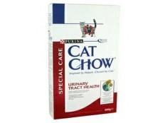 obrázek Purina Cat Chow Special Care Urinary 15kg