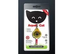 obrázek Elektr. odpuzovač klíšťat Arpalit Cat pro kočky 1ks