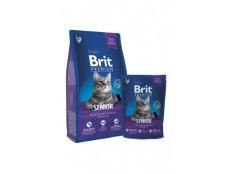 obrázek Brit Premium Cat Senior 300g