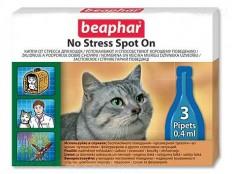 obrázek Beaphar No Stress Spot On pro kočky 1,2ml