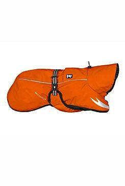 Obleček Hurtta Torrent coat oranžový 60