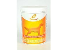 obrázek Phytovet Dog Detoxication cure 500g