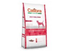 obrázek Calibra Dog GF Adult Small Breed Duck 7kg NEW