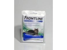 obrázek Frontline Spot-On Cat sol 1x0,5ml MONO