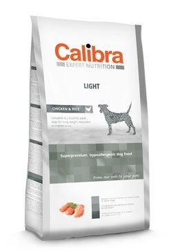 Calibra Dog EN Light 2kg NEW